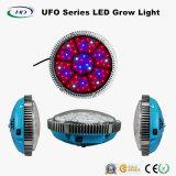 90W il UFO LED si sviluppa chiaro per i giardini della pianta