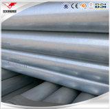 Pouce soudé galvanisé 1inch de la pipe en acier 1/2 2 pouces 3 pouces 4 pouces à 12inches