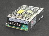 AC gelijkstroom de Enige Levering van de Macht van de Omschakeling van de Output s-75w-24V
