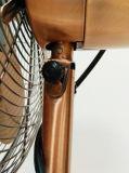 Bevindende ventilator-Antieke ventilator-Voetstuk Ventilator