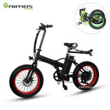Bike OEM 2016 Aimos тучный электрический 20 дюймов Bike автошины 48V 500W электрического тучного