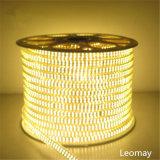 Streifen-Licht der Hochspannung-220V LED mit dem CER verzeichnet