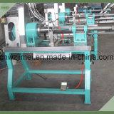Machine d'écaillement semi-automatique d'ananas de vente chaude industrielle