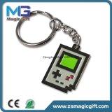 昇進のカスタマイズされた携帯電話の金属Keychain