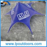 Dia16mの販売のための屋外の単一の上のくものおおいの星のテント