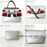 Lederne Handtaschen der Guangzhou-Lieferanten-Dame-PU/Beutel (NMDK-040304)