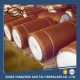 Papel de fibra cerâmica de 0,5 mm para isolamento térmico