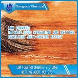 Agente umettante organico di schiumatura basso del silicone (WET-270)