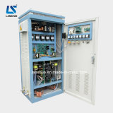 Calentador de acero de alta frecuencia de la máquina de calefacción de inducción de la tira de IGBT