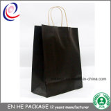 Sac en gros de papier de la Chine Brown emballage