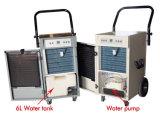 deshumidificación de 50L /Day de secadores de aire comprimidos aire y de los deshumidificadores más reservados de los filtros