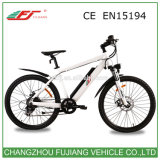 熱い販売のセリウムの承認の電気自転車