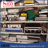 Export zu Europa und zum Staat-Markt-elektrischen Schraubenzieher-Aluminiumlegierung-Kasten