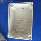 Rectángulo plástico industrial del socket del rectángulo impermeable al aire libre del socket