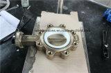 Válvula de controle do talão do Al-Bronze (D71X-10/16)