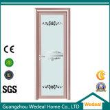 Алюминиевая раздвижная дверь Tempered стекла кухни/балкона