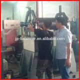 Balancierende Maschine für elektrischen Armaturen-Läufer