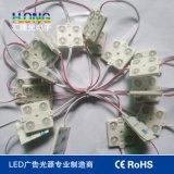 2W LED Module / 2835 LED Chips con lente