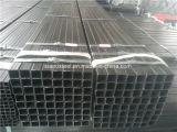 ASTM A500 GR. un aislante de tubo de la casilla negra de Q235B con la superficie del petróleo