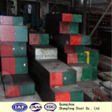 Acciaio di plastica d'acciaio dello stampaggio ad iniezione Sks3/O1/1.2510