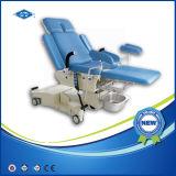 Het multifunctionele Gynaecologische Obstetrische Bed van de Levering van de Lijst (HFEPB99D)