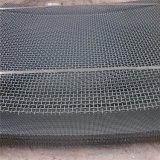 マンガン鋼鉄スクリーンの2017年の中国の製造業者の製造者 (MSS)