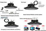 60W-300W indicatore luminoso multifunzionale del UFO LED Highbay