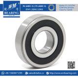 Cuscinetto a sfere profondo della scanalatura di buona qualità della fabbrica del certificato ISO/Ts16949 (6305-2RS)