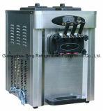 Kommerzielle weiche Eiscreme-u. gefrorener Joghurt-Maschine
