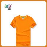 安いカスタム昇進の印刷された綿のTシャツ(HYT-s 015)