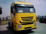 Caminhão de reboque de Iveco Genlyon 6X4 para a venda
