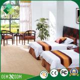 Neo-China Art-doppeltes Bett-Hotel-Schlafzimmer-Möbel stellten für Verkauf ein