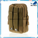 Outdoor Waterproof Tactical Backpack Cintura Fanny Pack Camping Army Pouch