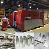 10mm Ssのための高品質2000Wの金属レーザーの打抜き機