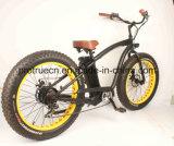 48V 750Wの後部モーター電気自転車