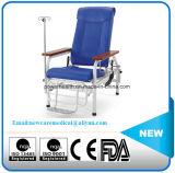 ステンレス鋼の注入の病院の椅子