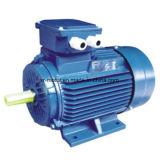 электрический двигатель снабжения жилищем чугуна 1HP-340HP Y2 трехфазный