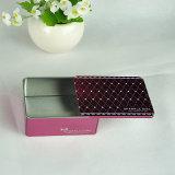 Олово Bx изготовленный на заказ прямоугольного мыла упаковывая, коробка олова мыла с сползать крышку