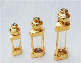 bottiglia di profumo del metallo 18ml per profumo (MPB-15)