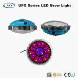 90W UFO LED wachsen für Pflanzengärten hell