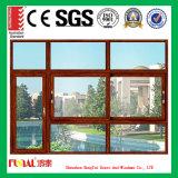 Сползая окно для украшения & конструкции дома
