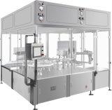 Máquina de rellenar del tornillo de alta velocidad de los antibióticos Kfj-100