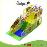 Eben Entwurfs-kleiner Kind-Innenspielplatz für Verkauf