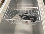 SKD CKD разделяет замораживатель комода холодильника Suplied