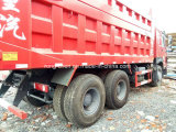Occasion 6X4 Sinotruck HOWO Camion benne à vendre