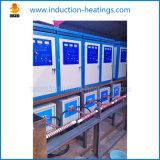 Máquina de calefacción de inducción para la línea de recocido de la producción
