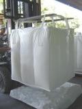 ナトリウム肥料のための4個の十字の角のループが付いている大きい袋