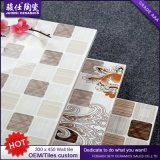 Alibaba China Markt-preiswerter Preis-Tintenstrahl-keramische Ziegelstein-Form-Wand-Fliese
