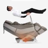 Роскошный стул LC7800s софы массажа невесомости 3D