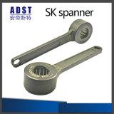 Приспособление замка серии высокого качества ключа Sk полное
